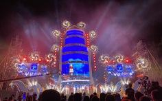 Bà Rịa - Vũng Tàu, Đồng Tháp, Kiên Giang, Bạc Liêu dừng bắn pháo hoa giao thừa