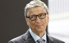 Tỉ phú Bill Gates: Mỹ sẽ trở lại cuộc sống bình thường vào mùa thu năm nay
