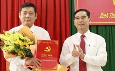 Bình Thuận điều động, bổ nhiệm hàng loạt cán bộ chủ chốt