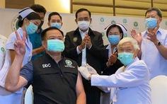 Vắc xin COVID-19 'đổ bộ' Đông Nam Á
