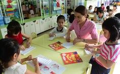 Từ 20-3, giáo viên được tăng lương