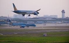 Vừa xin 'giải cứu' lại đề xuất ưu tiên đầu tư 9.900 tỉ đồng: Vietnam Airlines muốn ưu tiên gì?