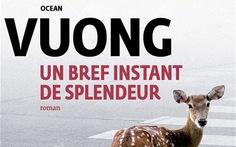 Pháp phát hành tiểu thuyết của Ocean Vương