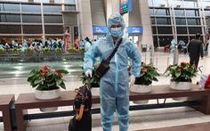 Việt Nam sẽ nới lỏng với người có 'hộ chiếu' vắc xin?
