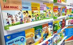 Nhà xuất bản Giáo Dục nói việc 'hợp nhất' sách giáo khoa không ảnh hưởng việc dạy học