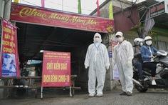 5 người trốn cách ly ở Hải Dương: phạt mỗi người 7,5 triệu đồng