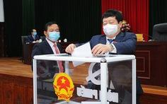 Hải Dương có 2 phó chủ tịch UBND tỉnh mới