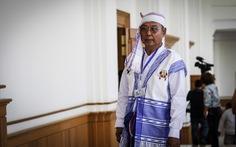 Đảng của bà Suu Kyi bổ nhiệm quyền phó tổng thống