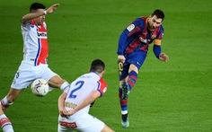 Barca với điệp vụ bất khả thi trên sân PSG