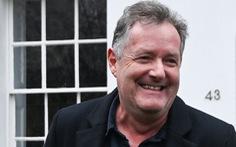 Người dẫn chương trình Good Morning Britain mất việc sau các chỉ trích Meghan