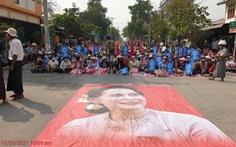 Sri Lanka bị phản đối vì mời tân ngoại trưởng Myanmar dự họp