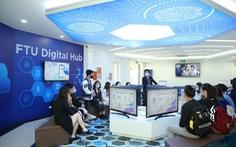 MB – FTU Digital Hub góp phần mở ra trải nghiệm số cho sinh viên Ngoại thương