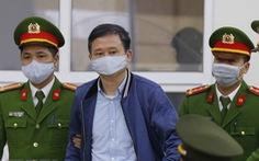 Ông Trịnh Xuân Thanh: 'Tôi chỉ là người làm thuê, sao bắt tôi trả lãi?'