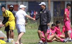 Điểm tin thể thao sáng 11-3: CLB Sài Gòn gia nhập Hiệp hội doanh nghiệp Nhật Bản