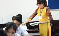 TP.HCM công bố chỉ tiêu tuyển sinh lớp 10 từng trường THPT công lập