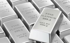 Thị trường bạch kim có thể tiến gần đến trạng thái cân bằng trong năm 2021
