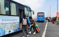 Quảng Ninh cho nhiều tuyến xe khách liên tỉnh hoạt động từ 11-3