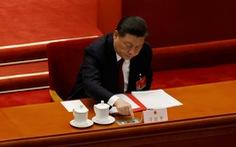 Quốc hội Trung Quốc thông qua 'quyết định trọng đại' về bầu cử Hong Kong