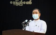 Chính quyền quân sự Myanmar cáo buộc bà Aung San Suu Kyi và nhiều quan chức tội tham nhũng