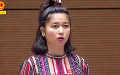 Đại biểu Quốc hội Ksor H'Bơ Khăp không tái ứng cử khóa XV
