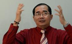 Ông Hoàng Hữu Phước lại tự ứng cử đại biểu Quốc hội khóa XV