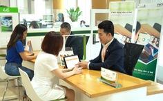 Vietcombank phân phối độc quyền sản phẩm mới 'FWD Nâng tầm vị thế'