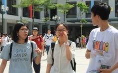 Thi tuyển vào lớp 10 ở Hà Nội: Vì sao chọn môn lịch sử 2 năm liền?