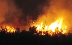 Lằn ranh sinh - tử - Kỳ 1: Suýt chết giữa biển lửa U Minh