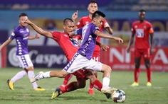 Trước vòng 3 V-League 2021: CLB Hà Nội sẽ đứng dậy