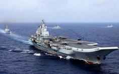 Trung Quốc tính đóng tàu sân bay thứ 4 chạy năng lượng hạt nhân?