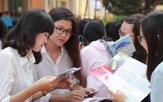 Sáng nay 13-3 tư vấn tuyển sinh hướng nghiệp tại Đắk Lắk