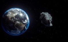 Tiểu hành tinh bay cực nhanh tiếp cận Trái đất ngày 21-3