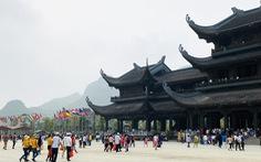 Giáo hội, Bộ Văn hóa cùng ra văn bản sau vụ 5 vạn người viếng chùa Tam Chúc
