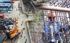 Lăng kính 24g: Đình trệ vì COVID-19, Metro Bến Thành - Suối Tiên tái khởi động ráo riết