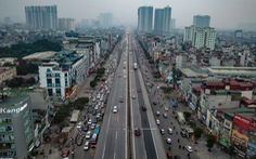 Dự án đường vành đai ở TP.HCM, Hà Nội: Khi nào 'hồi sinh'?