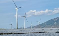 Bộ Công thương: Cắt giảm điện tái tạo là 'bắt buộc', không phân biệt nhà đầu tư