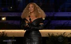 Beyoncé làm nên lịch sử với 28 giải thưởng ở Grammy 2021