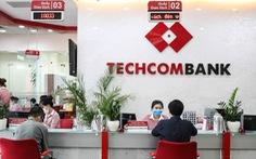 Techcombank 'ghi điểm' trên các báo cáo đánh giá quốc tế