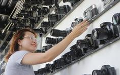 Người có 600 máy ảnh: 'Mê máy ảnh đến mức tôi mần thợ hồ để dành tiền mua…'