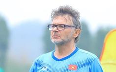 HLV Philippe Troussier: 'U18 Việt Nam tối thiểu nằm trong top 4 Đông Nam Á'