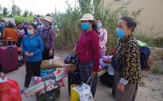 Bạc Liêu cho phép người thân vào khu cách ly chăm sóc 26 trẻ về từ Hàn Quốc