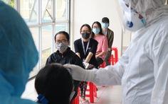 ĐHQG TP.HCM xét nghiệm COVID-19 cho sinh viên trở lại từ 3 tỉnh, thành