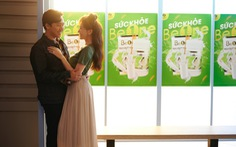 Trấn Thành và Hariwon trở thành gương mặt đồng hành BEONE
