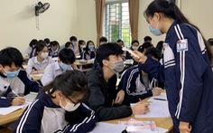 Cập nhật: 19 tỉnh thành cho học sinh nghỉ học phòng COVID-19