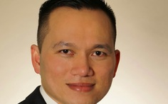 Chuyên gia Việt được giải thưởng khoa học uy tín ở châu Âu