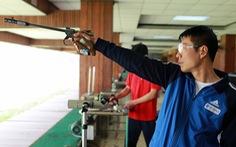 Bắn súng Việt Nam chia tay giấc mơ Olympic Tokyo