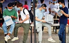 Tỉ lệ thất nghiệp vượt 13%, giới trẻ Trung Quốc chật vật tìm việc làm