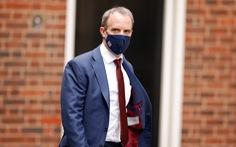 Global Times nói 'London ảo tưởng hào quang siêu cường', ngoại trưởng Anh lên tiếng
