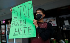 Ngăn chặn bạo lực chống người Mỹ gốc Á, ông Biden phải gọi cho lãnh đạo FBI