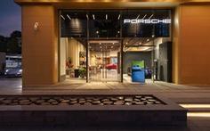 Porsche Studio đầu tiên của Việt Nam được đặt tại tòa Capital Place Hà Nội